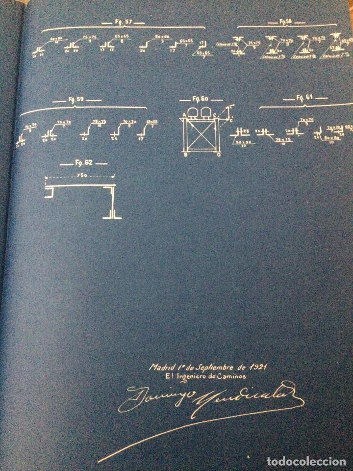 Libros antiguos: DOS PLANOS - Foto 17 - 198737286