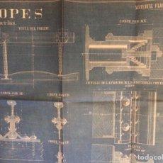 Libros antiguos: PARA CHOQUES METALICO 1906. Lote 198779142