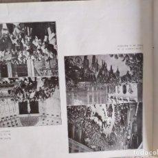 Libros antiguos: ALBUN RECORD A GAUDI I AL TEMPLE EXPIATORI DE LA SAGRADA FAMILIA. Lote 198805860