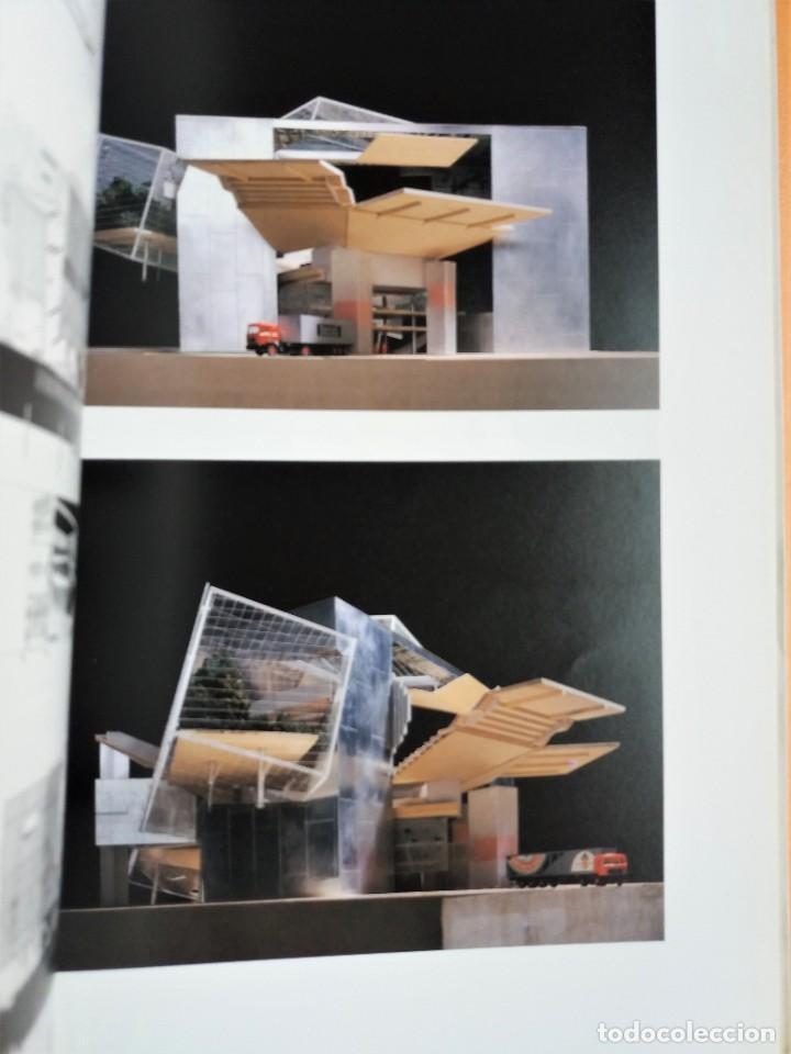 Libros antiguos: EL CROQUIS nº 80 - DANIEL LIBESKIND (arquitectura y diseño) - Foto 3 - 199248660