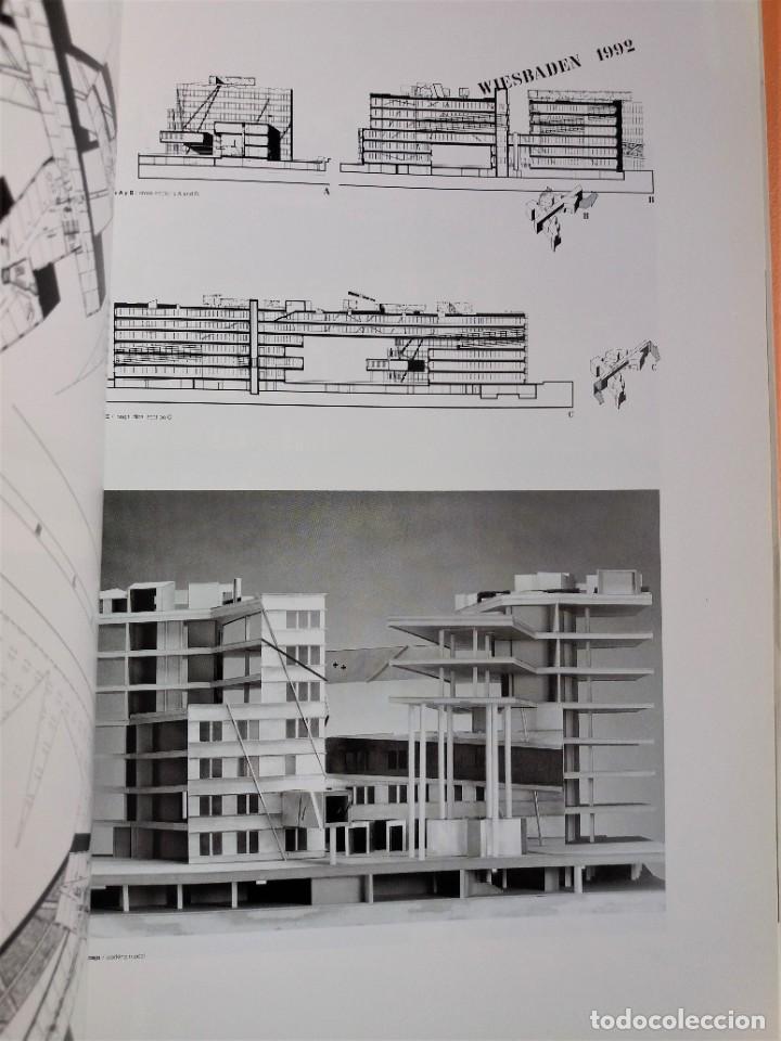 Libros antiguos: EL CROQUIS nº 80 - DANIEL LIBESKIND (arquitectura y diseño) - Foto 4 - 199248660