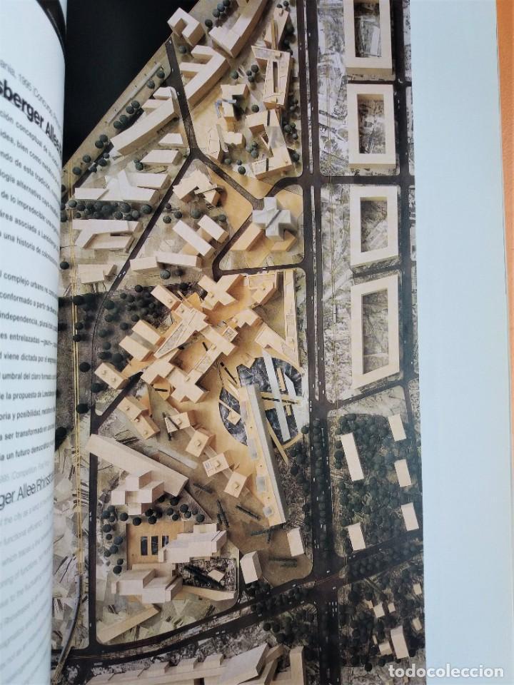 Libros antiguos: EL CROQUIS nº 80 - DANIEL LIBESKIND (arquitectura y diseño) - Foto 5 - 199248660