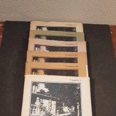 Libros antiguos: GALICIA.'LOS PAZOS GALLEGOS' Y ESCUDOS HERALDICOS. EDITORIAL P.P.K.O. VIGO 1928. Lote 200030410