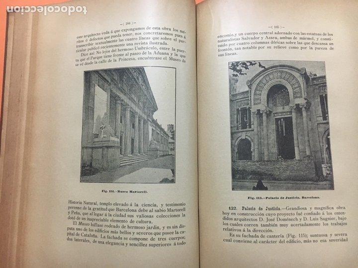 Libros antiguos: Estereotomia de la piedra - Foto 5 - 121969510