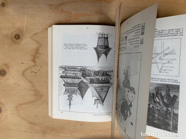 Libros antiguos: Hórreos y Palafitos de la Península Ibérica, - Foto 5 - 207946736