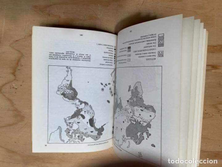 Libros antiguos: Hórreos y Palafitos de la Península Ibérica, - Foto 7 - 207946736