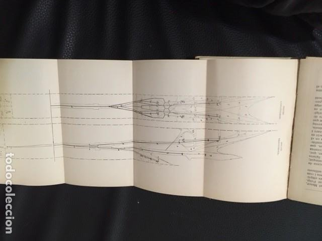Libros antiguos: EL TEMPLE DE LA SAGRADA FAMILIA. J.PUIG BOADA. 1929. DEDICATORIA DEL AUTOR. GAUDI. - Foto 3 - 208286537