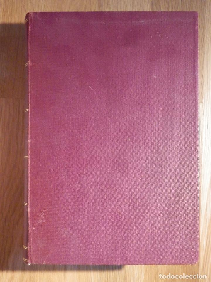 Libros antiguos: Estudios y Tanteos - Proyectos EDIFICIOS. PARTICULARES, PUBLICOS - Tomo IV - Eduardo Gallego Ramos - Foto 10 - 210968387