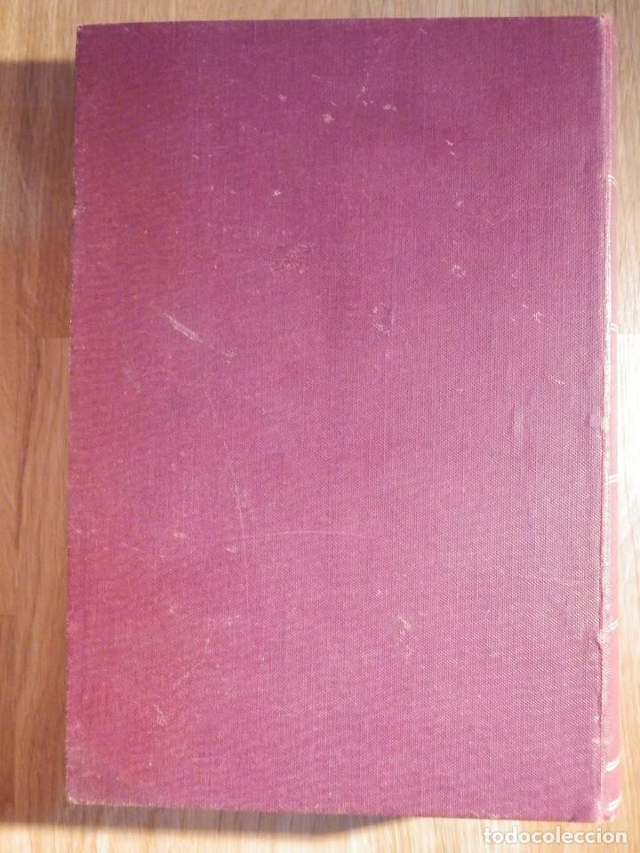 Libros antiguos: Estudios y Tanteos - Proyectos EDIFICIOS. PARTICULARES, PUBLICOS - Tomo IV - Eduardo Gallego Ramos - Foto 11 - 210968387