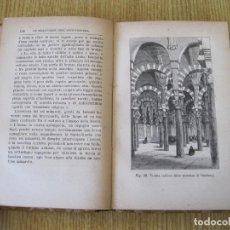 Libros antiguos: LE MERAVIGLIE DELL ARCHITETTURA, 1874. ANDREA LEFÉVRE. ILUSTRADO. Lote 212667593