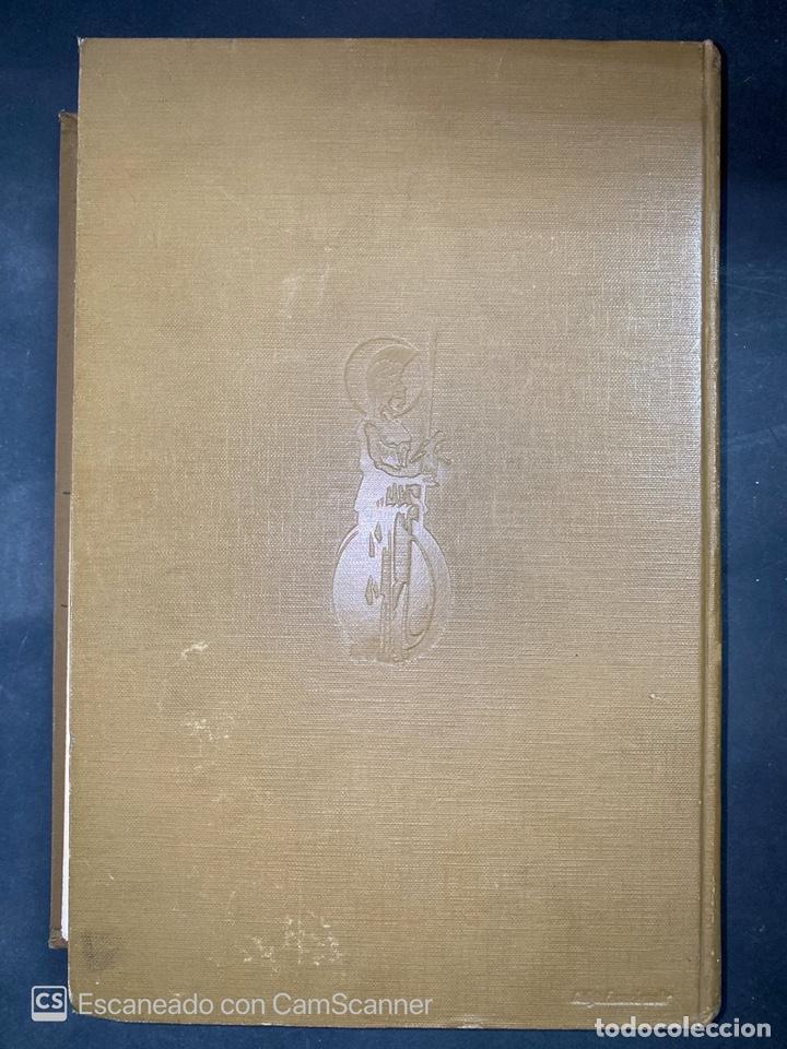 Libros antiguos: ARQUITECTURA CIVIL ESPAÑOLA.DE LOS SIGLOS I AL XVIII.TOMO II.VICENTE LAMPEREZ. MADRID, 1922. CALLEJA - Foto 13 - 212764208