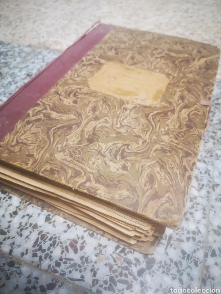 Libros antiguos: MATERIAUX ET DOCUMENTS D´ARCHITECTURE ET DE SCULTURE, MUY ILUSTRADO, MULTITUD DE TOMOS, s.XIX - Foto 2 - 215818641