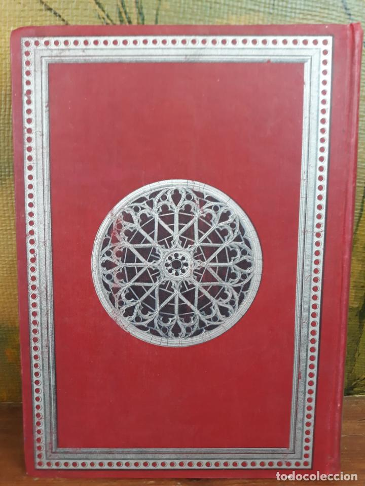 Libros antiguos: LES GRANDES CATHEDRALES DU MONDE CATHOLIQUE CLOQUET L. - Foto 3 - 215994246