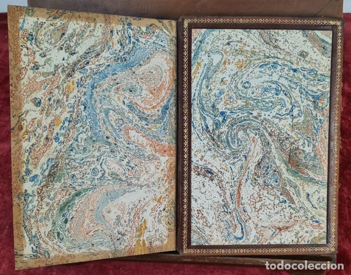 Libros antiguos: LOS MAESTROS DE OBRAS DE BARCELONA. JAN BASSEGODA. ACADEMIA DE SAN JORGE. 1972. - Foto 6 - 217307438