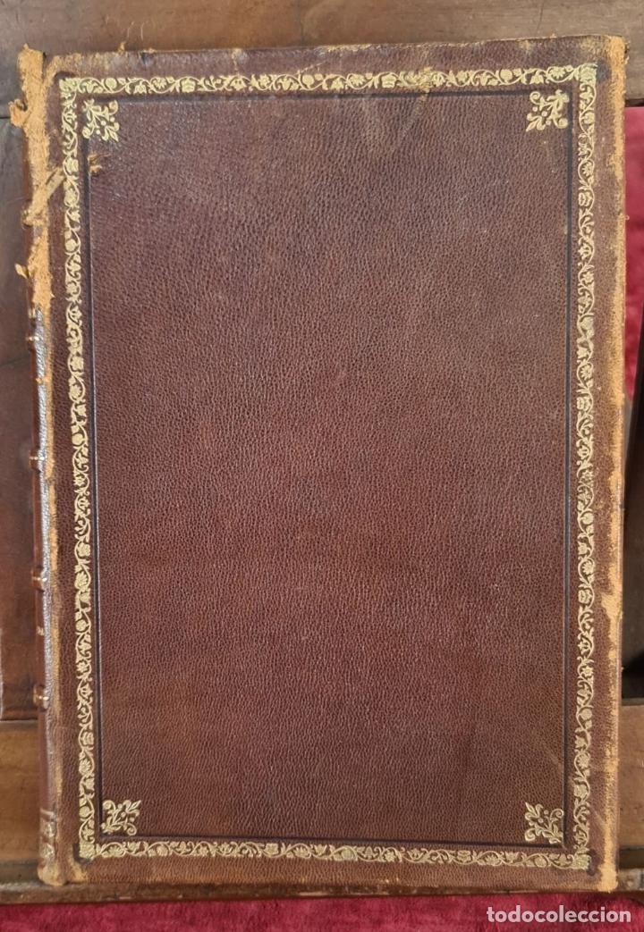 Libros antiguos: LOS MAESTROS DE OBRAS DE BARCELONA. JAN BASSEGODA. ACADEMIA DE SAN JORGE. 1972. - Foto 7 - 217307438