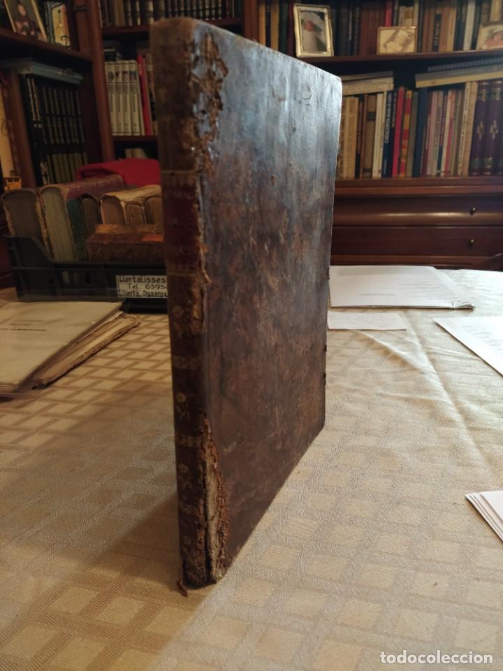 REGLAS DE LOS CINCO ORDENES DE ARQUITECTURA DE VIGNOLA (Libros Antiguos, Raros y Curiosos - Bellas artes, ocio y coleccion - Arquitectura)