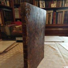 Libros antiguos: REGLAS DE LOS CINCO ORDENES DE ARQUITECTURA DE VIGNOLA. Lote 218991041