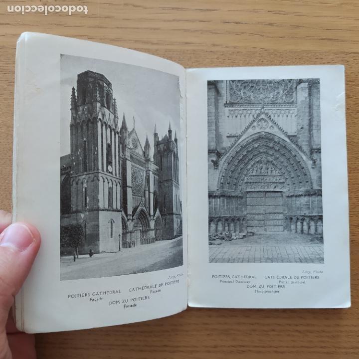 Libros antiguos: Arte. Francia. Cathedrales de France, III. Region Du Sud, Edme Arcambeau, A. Perche, 1912 - Foto 4 - 219290093