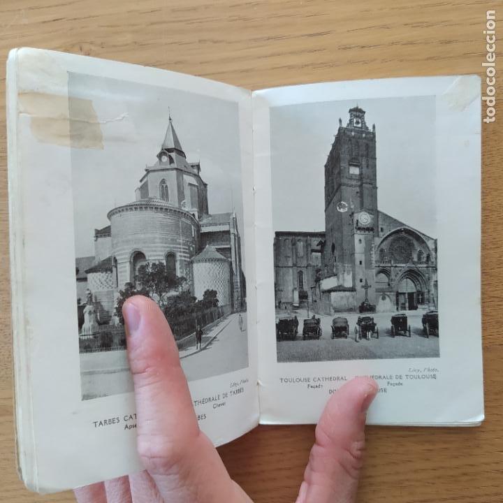 Libros antiguos: Arte. Francia. Cathedrales de France, III. Region Du Sud, Edme Arcambeau, A. Perche, 1912 - Foto 5 - 219290093