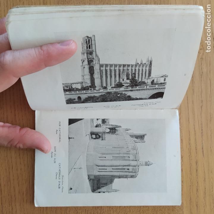 Libros antiguos: Arte. Francia. Cathedrales de France, III. Region Du Sud, Edme Arcambeau, A. Perche, 1912 - Foto 6 - 219290093