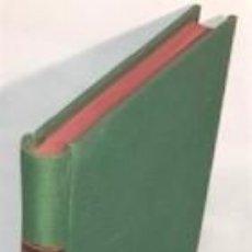 Livres anciens: ELIAS ORTIZ DE LA TORRE ... LA MONTAÑA ARTISTICA. ARQUITECTURA RELIGIOSA ... 1926. Lote 184564652