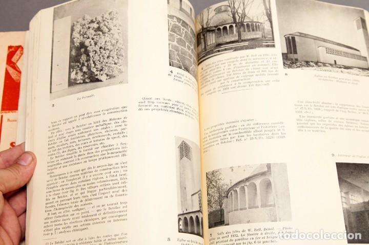 Libros antiguos: CHANTIERS Nord Africaines - 1932 - ARCHITECTURE, DECORATION, URBANISME, TRAVAUX PUBLICS - Foto 15 - 221436863
