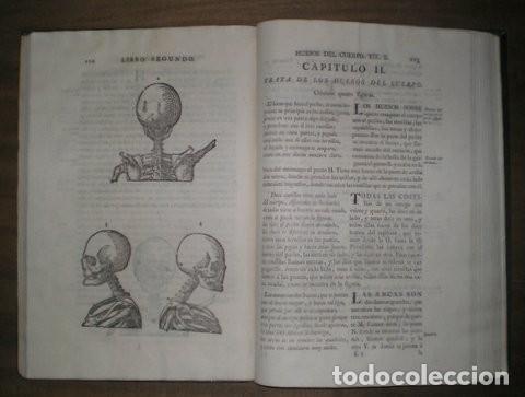 Libros antiguos: ARPHE Y VILLAFAÑE, Juan de: VARIA COMMENSURACION PARA LA ESCULTURA Y ARQUITECTURA. 1795 - Foto 2 - 41460252
