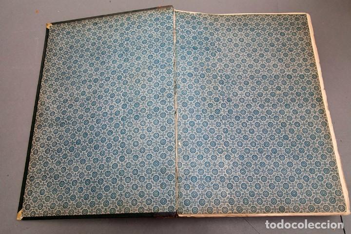 Libros antiguos: LUIS DOMENECH Y MONTANER : ARQUITECTURA MODERNA DE BARCELONA - 1900 - Foto 4 - 223491723