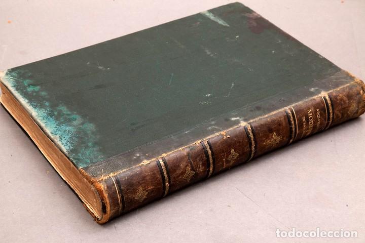Libros antiguos: LUIS DOMENECH Y MONTANER : ARQUITECTURA MODERNA DE BARCELONA - 1900 - Foto 27 - 223491723