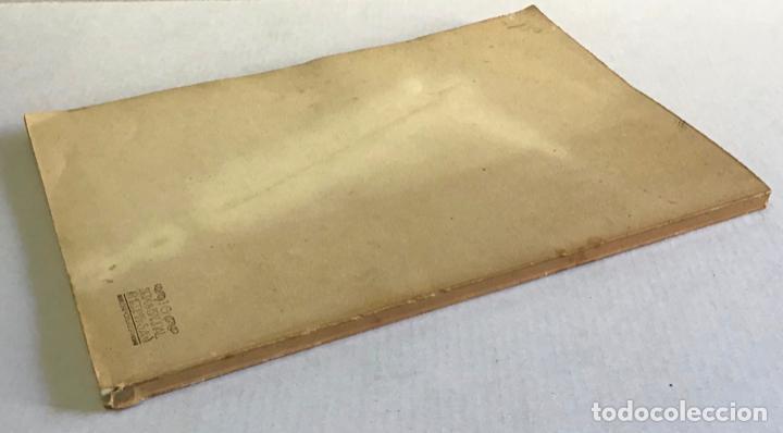 Libros antiguos: EXPOSICIÓ DE BARCELONA. REPERTORI ICONOGRÀFIC. INTERIORS. Estructures autèntiques dhabitacions... - Foto 2 - 225122340