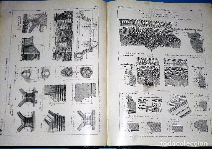 Libros antiguos: GRANDES VOÛTES. (5 TOMOS en 4 volúmenes) - Foto 5 - 225691167