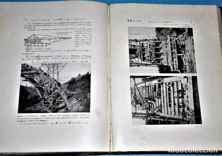 Libros antiguos: GRANDES VOÛTES. (5 TOMOS en 4 volúmenes) - Foto 7 - 225691167