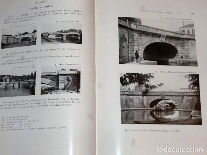 Libros antiguos: GRANDES VOÛTES. (5 TOMOS en 4 volúmenes) - Foto 10 - 225691167