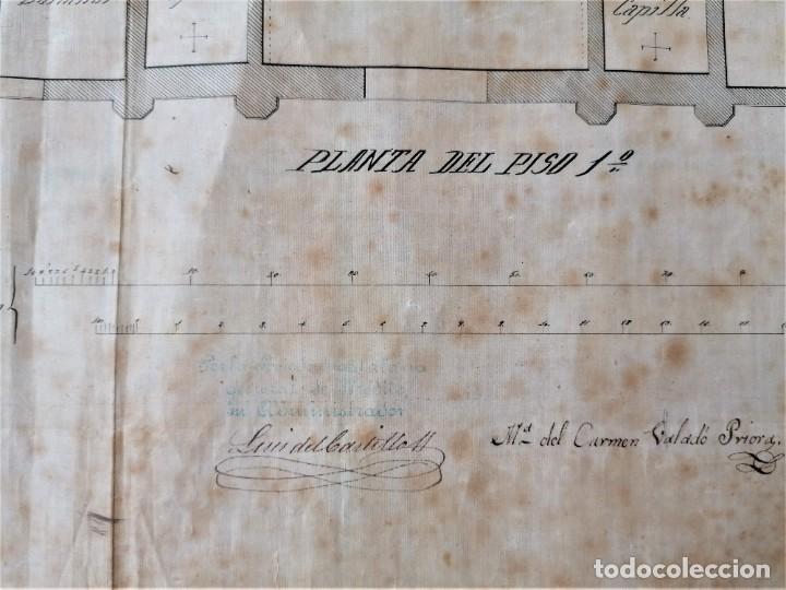 Libros antiguos: ARQUITECTURA,PLANOS,1882,POR JOAN MARTORELL MONTELLS,MAESTRO DE ANTONI GAUDI Y ANTONI ROVIRA TRIAS - Foto 18 - 226967722