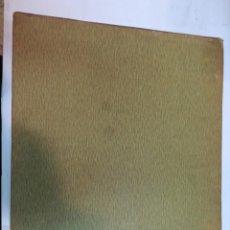 Libros antiguos: PORTFOLIO DE FOTOGRAFIAS DE LAS CIUDADES, PAISAJES Y CUADROS CÉLEBRE... S1822T. Lote 227607215