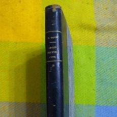 Libros antiguos: 1927. ARQUITECTURA CIVIL. ELÍAS ORTIZ DE LA TORRE.. Lote 228510565