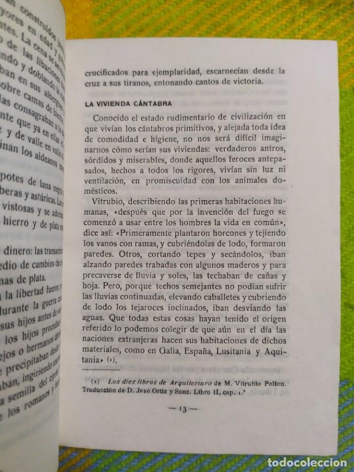 Libros antiguos: 1927. Arquitectura civil. Elías Ortiz de la Torre. - Foto 4 - 228510565