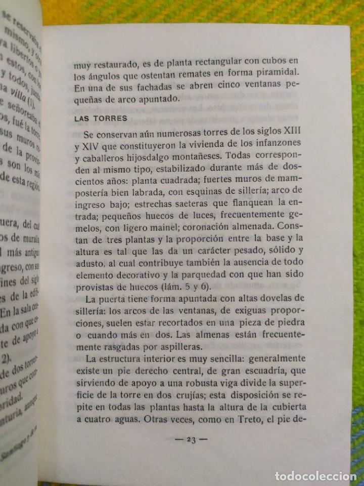Libros antiguos: 1927. Arquitectura civil. Elías Ortiz de la Torre. - Foto 5 - 228510565