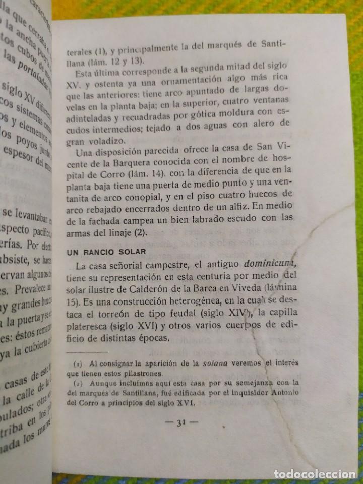 Libros antiguos: 1927. Arquitectura civil. Elías Ortiz de la Torre. - Foto 6 - 228510565
