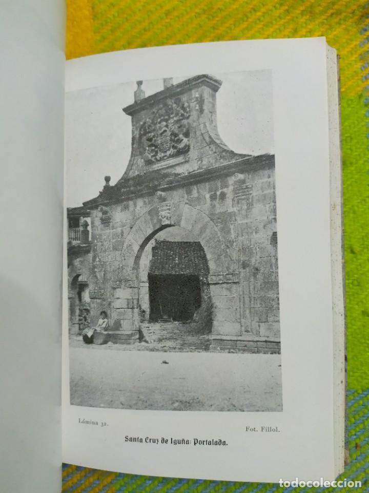 Libros antiguos: 1927. Arquitectura civil. Elías Ortiz de la Torre. - Foto 8 - 228510565