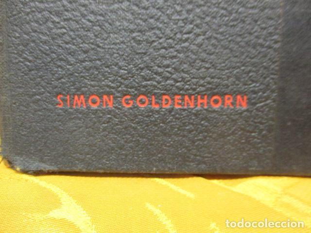 Libros antiguos: PROYECTOS DE CASAS DE RENTA / I. ARESTI ED. 1935 / CASAS ECONÓMICAS - EDIFICIOS PUBLICOS - FIRMA EDI - Foto 3 - 228993940
