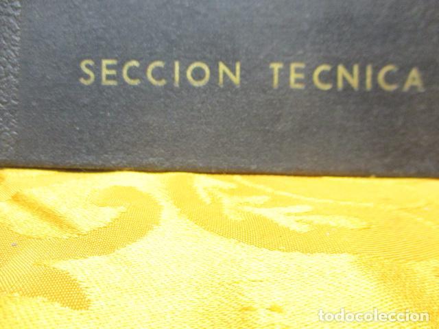 Libros antiguos: PROYECTOS DE CASAS DE RENTA / I. ARESTI ED. 1935 / CASAS ECONÓMICAS - EDIFICIOS PUBLICOS - FIRMA EDI - Foto 5 - 228993940