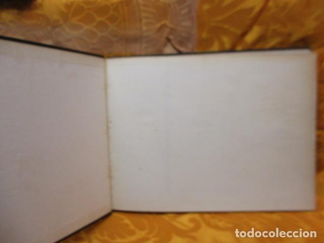 Libros antiguos: PROYECTOS DE CASAS DE RENTA / I. ARESTI ED. 1935 / CASAS ECONÓMICAS - EDIFICIOS PUBLICOS - FIRMA EDI - Foto 10 - 228993940