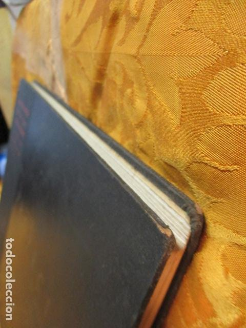 Libros antiguos: PROYECTOS DE CASAS DE RENTA / I. ARESTI ED. 1935 / CASAS ECONÓMICAS - EDIFICIOS PUBLICOS - FIRMA EDI - Foto 14 - 228993940