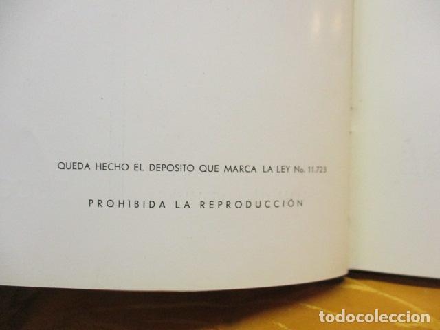 Libros antiguos: PROYECTOS DE CASAS DE RENTA / I. ARESTI ED. 1935 / CASAS ECONÓMICAS - EDIFICIOS PUBLICOS - FIRMA EDI - Foto 17 - 228993940