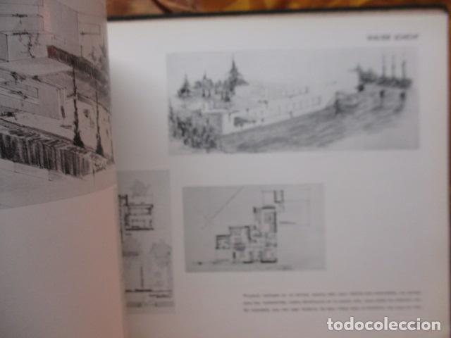 Libros antiguos: PROYECTOS DE CASAS DE RENTA / I. ARESTI ED. 1935 / CASAS ECONÓMICAS - EDIFICIOS PUBLICOS - FIRMA EDI - Foto 20 - 228993940