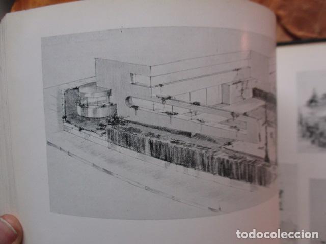 Libros antiguos: PROYECTOS DE CASAS DE RENTA / I. ARESTI ED. 1935 / CASAS ECONÓMICAS - EDIFICIOS PUBLICOS - FIRMA EDI - Foto 21 - 228993940