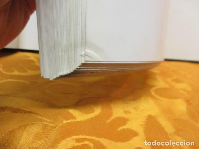 Libros antiguos: PROYECTOS DE CASAS DE RENTA / I. ARESTI ED. 1935 / CASAS ECONÓMICAS - EDIFICIOS PUBLICOS - FIRMA EDI - Foto 37 - 228993940