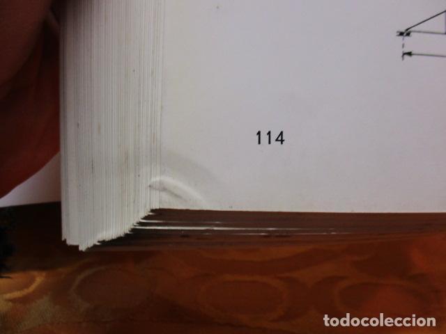 Libros antiguos: PROYECTOS DE CASAS DE RENTA / I. ARESTI ED. 1935 / CASAS ECONÓMICAS - EDIFICIOS PUBLICOS - FIRMA EDI - Foto 39 - 228993940