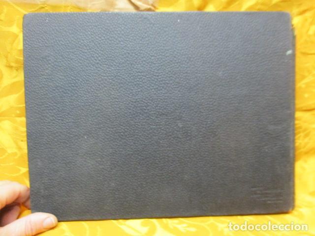 Libros antiguos: PROYECTOS DE CASAS DE RENTA / I. ARESTI ED. 1935 / CASAS ECONÓMICAS - EDIFICIOS PUBLICOS - FIRMA EDI - Foto 40 - 228993940